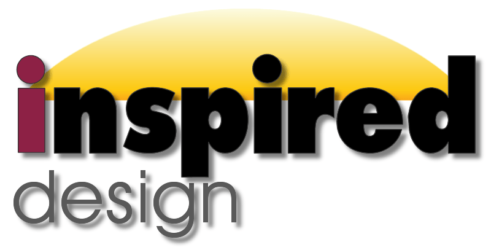 Inspired Design Website Development